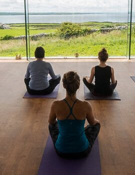 Yoga Traveller