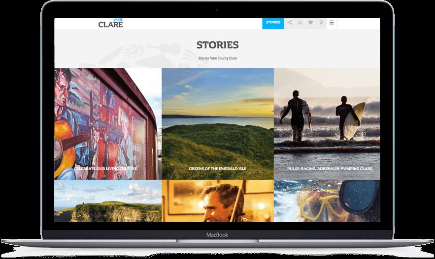 Visit Clare