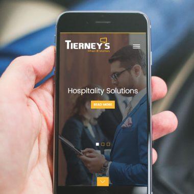 Tierney's