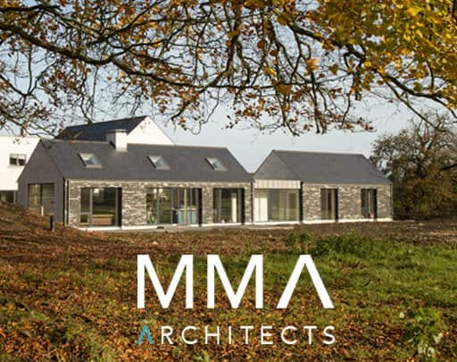 MMA Architects